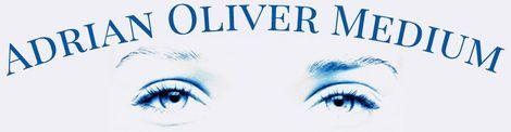 Clairvoyance   Adrian Oliver Medium   Oxfordshire